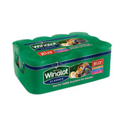 Winalot Classics Mixed Selection in Jelly 12x400g