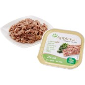 Applaws Cat Pate with Lamb 100g