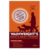 Wainwright's Mature Joint Care Pouch Chicken with Rice and Veg 150g