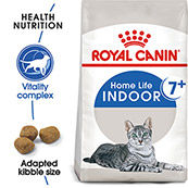 Royal Canin Indoor Cat 7 Plus 1.5kg