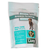 Advanced Nutrition Oral Care Dog Treats 200g