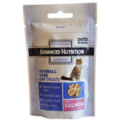 Advanced Nutrition Hairball Cat Treats
