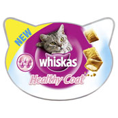 Whiskas Healthy Coat 50g