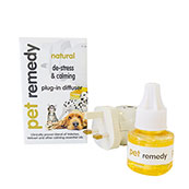 Pet Remedy Plug in Diffuser with 40ml bottle