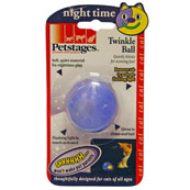 Nightime Twinkle Ball