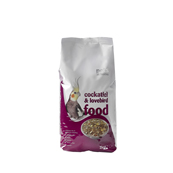 Cockatiel Food Mix 2kg