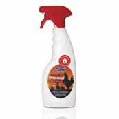 Johnsons Disinfectant 500ml