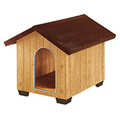 Domus Kennel by Ferplast (Large Size Only Available In Stores)