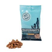 Wainwright's Training Treats 140g