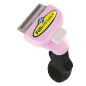 FURminator Long-Hair deShedding Tool for Small Cats