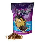 Spikes Semi-Moist Food 550gm