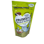 Pickle's Crunchy Packed Pockets with Smashing Catnip 65gm