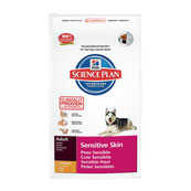 Hill's Science Plan Canine Adult Sensitive Skin 12kg