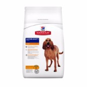 Hills Science Plan Canine Mature Adult Light Chicken 12kg
