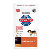 Hill's Science Plan Canine Adult Performance 12kg (Online Only)