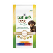 Hill's Natures Best Canine Mature Adult Mini/Medium Chicken 12kg