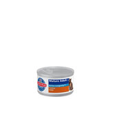 Hills Science Plan Feline Mature Adult with Turkey Can 85gm