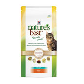 Hills Natures Best Feline Adult with Tuna 600gm