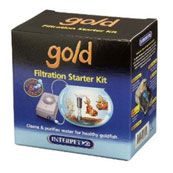 Gold Filtration Starter Kit