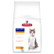 Hills Science Plan Feline Mature Light with Chicken 5kg
