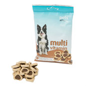 Multi Vitamin Dog Treats
