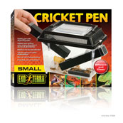 Small Cricket Pen