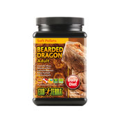 Adult Dragon Moist Diet