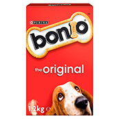 Bonio Original Biscuits for Dogs 1.2kg