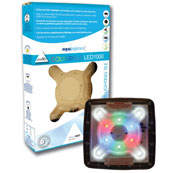 AquaHabitats ColourPlus LED 1000 Tile (Online Only)