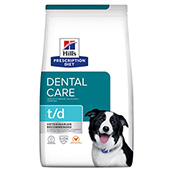 Hill's Prescription Diet t/d Canine  (Online Only)