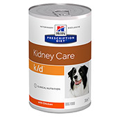 Hill's Prescription Diet k/d Canine 370g (Online Only)