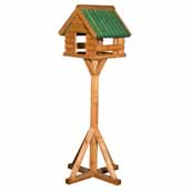 Hutch Company Fordwich Bird Table (In Store Only)