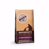 Wainwright's Puppy Complete Food with Turkey and Rice