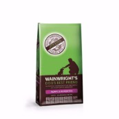 Wainwright's Puppy Complete Food with Lamb and Rice