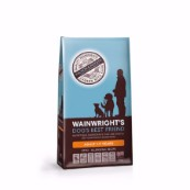Wainwright's Adult Complete Dog Food with Salmon and Potato