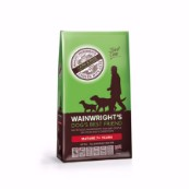 Wainwright's Mature Complete Dog Food with Lamb and Rice