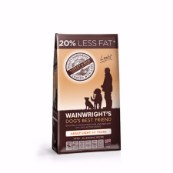 Wainwright's Light Adult Complete Dog Food with Turkey and Rice