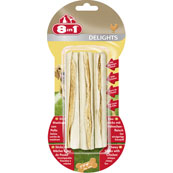 8in1 Delights Bones Sticks 3 pack