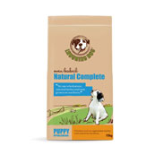 Laughing Dog Natural Complete Dog Food Puppy Chicken 15kg (Online Only)
