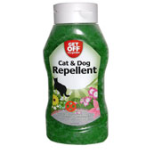 Get Off Cat and Dog Repellent Crystals 400g