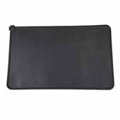 Silicone Feeding Mat Black
