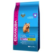 Eukanuba Mature and Senior Small Breed Dog Food With Chicken 3kg (Online Only)