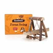 Woodlands Forest Swing