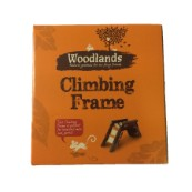 Woodlands Climbing Frame
