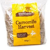 Woodlands Chamomile Harvest Hay