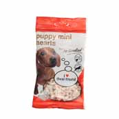Mr Goodlad Puppy Treats 120g