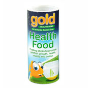 Gold Health Food for Fish 36gm