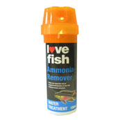 Love Fish Ammonia Remover