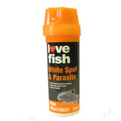 Love Fish White Spot Treatment