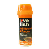 Love Fish Fungus Treatment